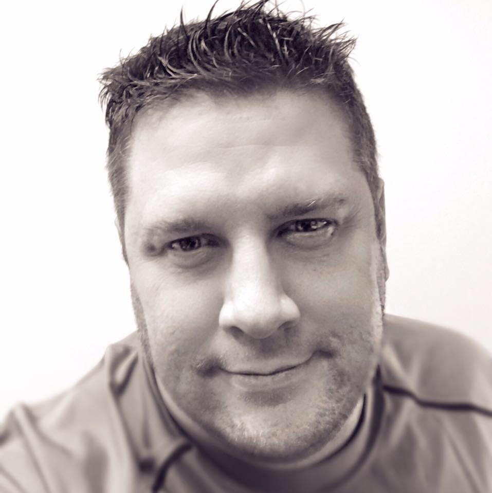 Jared Rowe